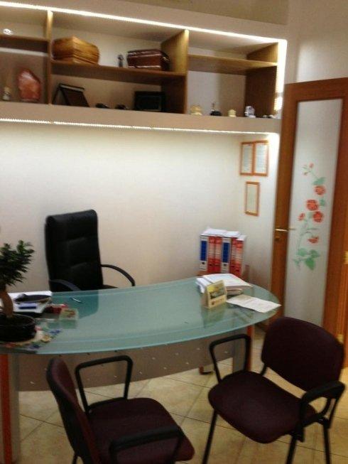 Ufficio agenzia