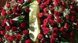 gestione obitori, decorazioni floreali per funerali, corone per funerali