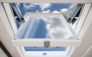 Roof window manufacturing