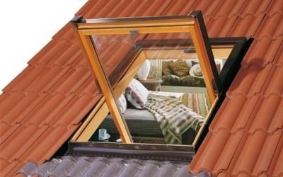 Fenêtre extérieure