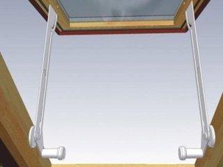 Superexport skylights