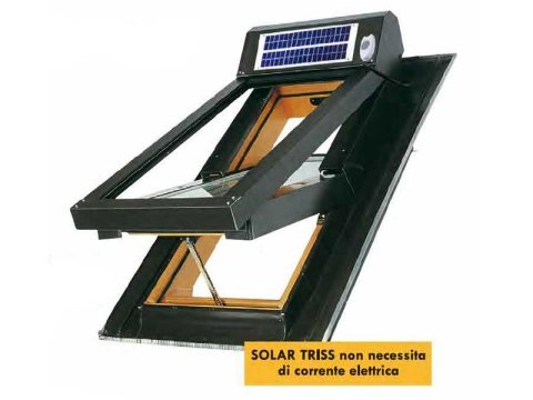 Solar Triss