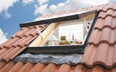 Ventanas para techos