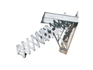 SR Plus ladder