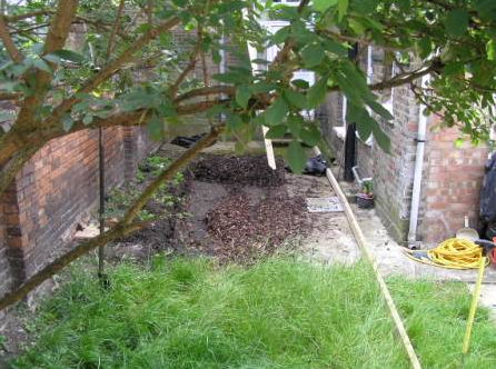 For landscaping in North London call Absolute Roots