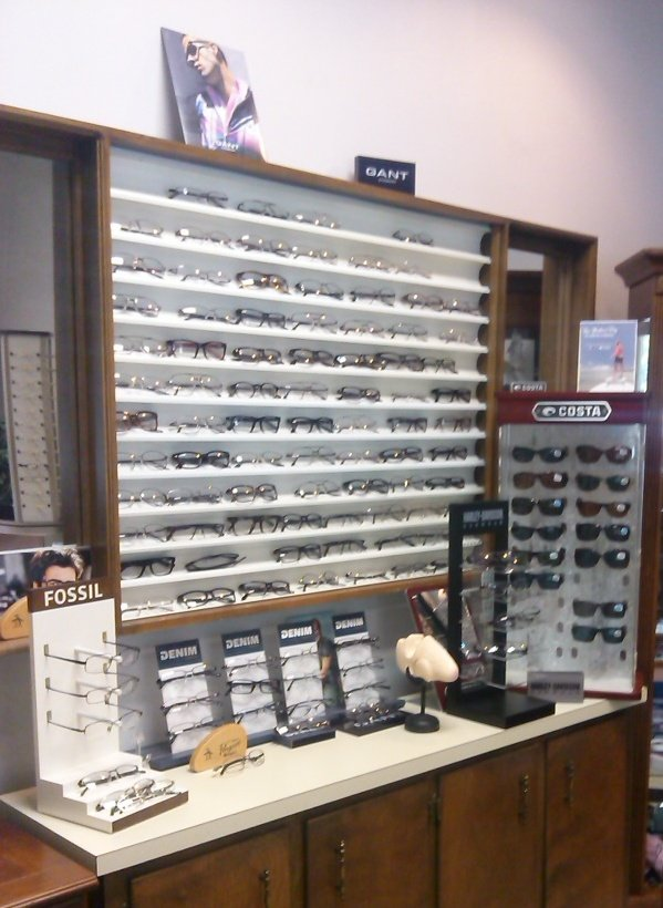 from our eye wear specialist in Dothan, AL