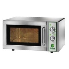 Forno microonde base