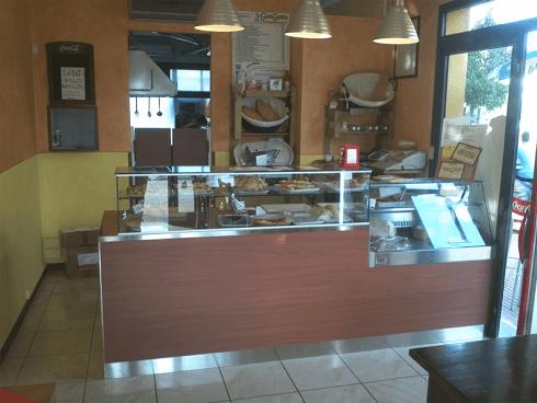 Arredamento per ristorazione