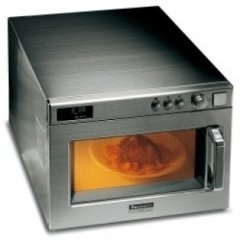 Forno microonde professionale panasonic