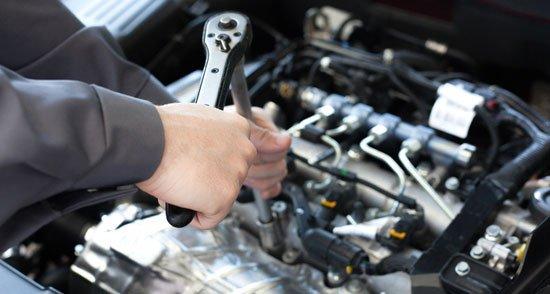 Auto Repair Fayetteville, NC