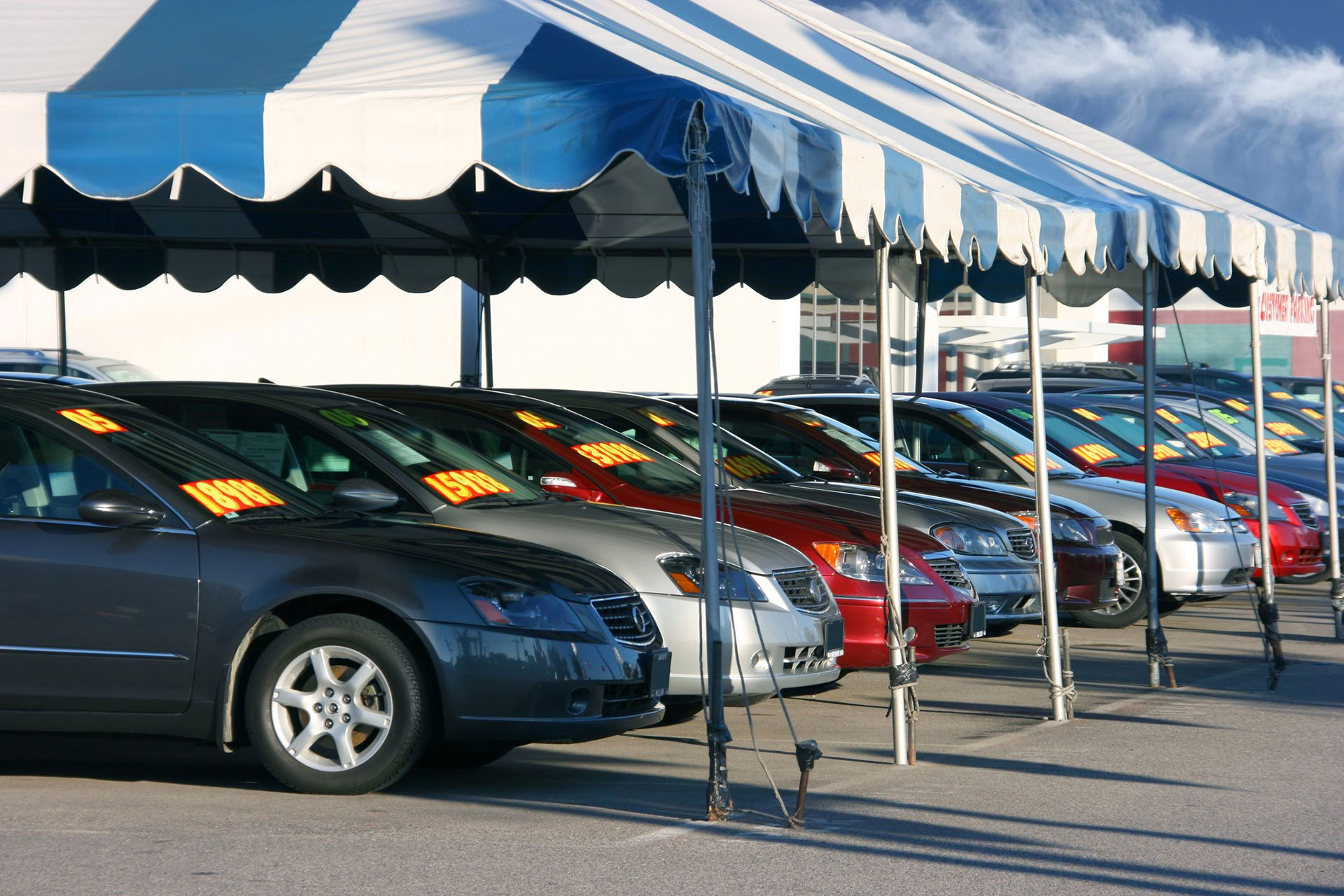 Auto Sales Fayetteville, NC