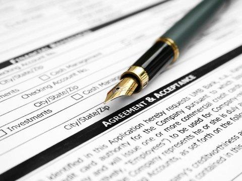 Dichiarazioni fiscali
