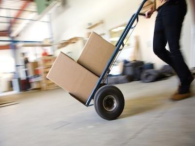 servizi logistici Colarossi