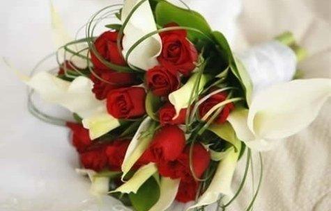 Ezio crea per te il bouquet per ogni evento