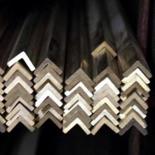 Angolare Alluminio Lega