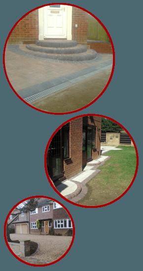 Driveways - Milton Keynes, Buckinghamshire - Amber Paving  - Tarmac Driveways