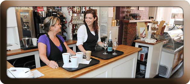 Home cooked food - Croydon, South London - Coach House Café - Food and Drink 5