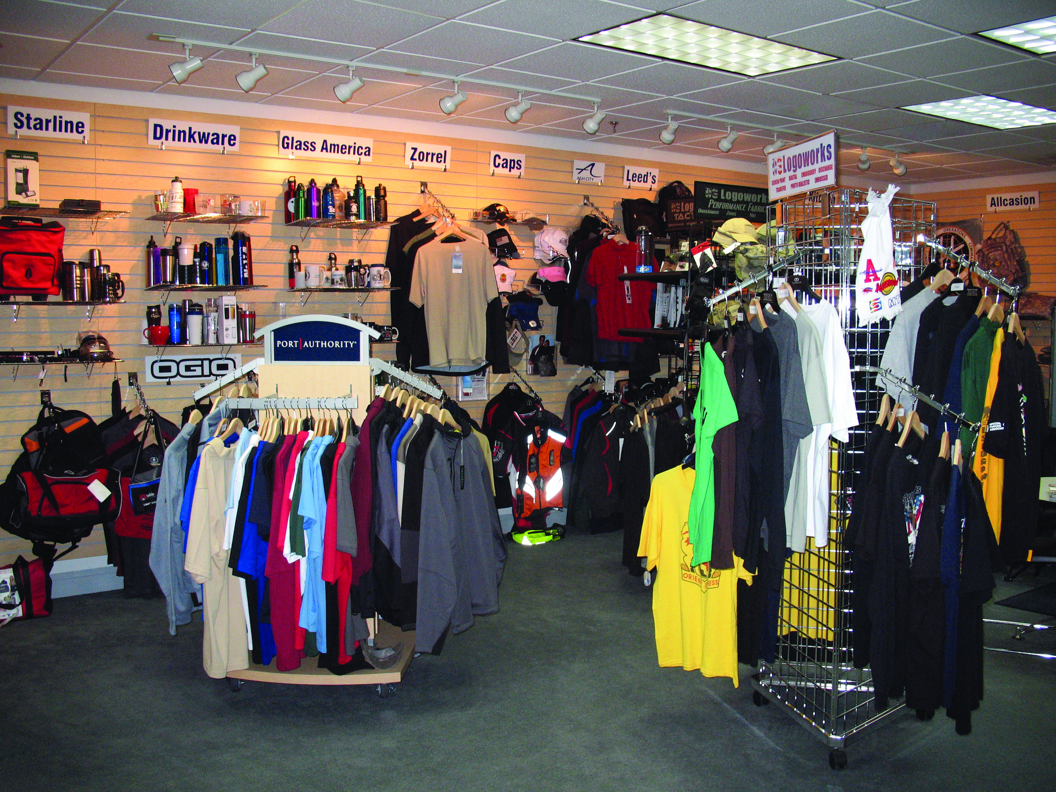 Promotional Products Manassas, VA