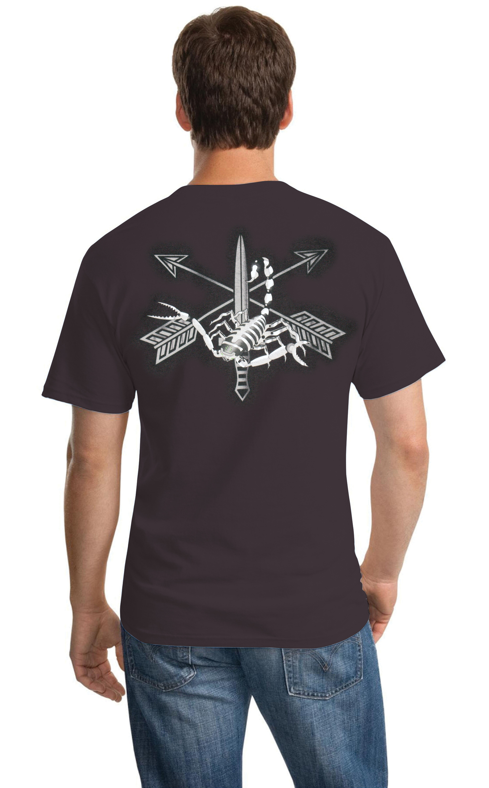 Screen Printing Fort Bragg, NC & Fort Hood, TX | Order Online Today