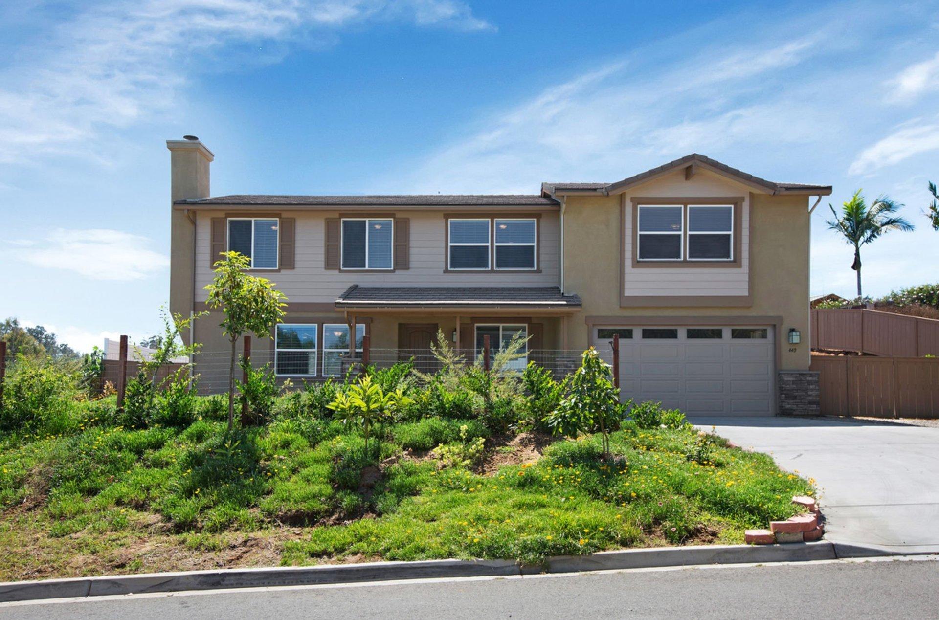 home for sale vista ca