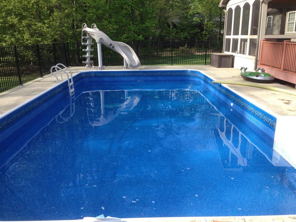 Swimming Pool Chemicals  in Cleveland, OH