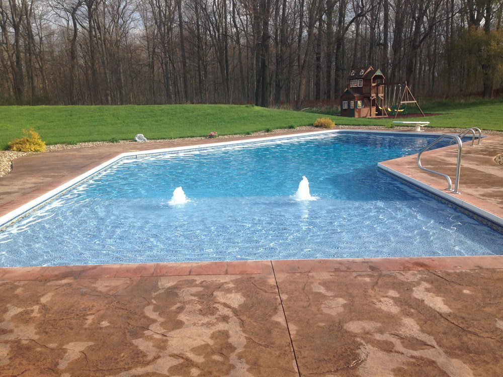 Swimming Pool Repair in Cleveland, OH