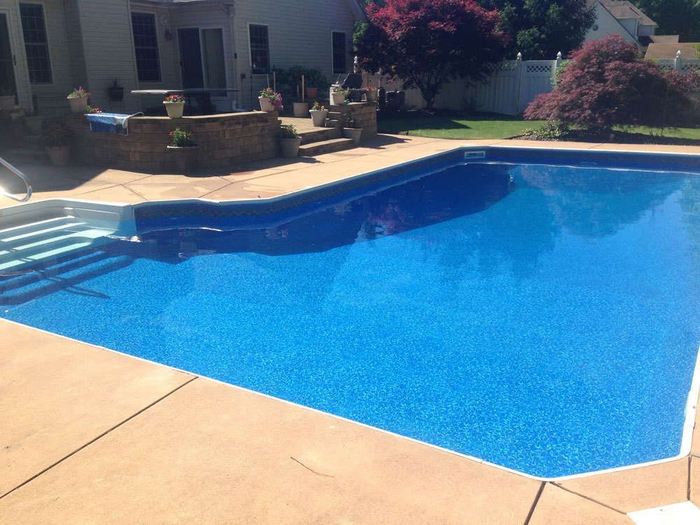 In Ground Swimming Pool Maintenance Ohio