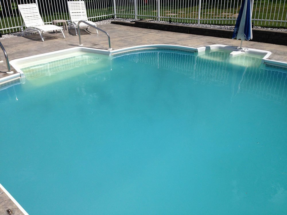 Swimming Pool Service in Cleveland, OH