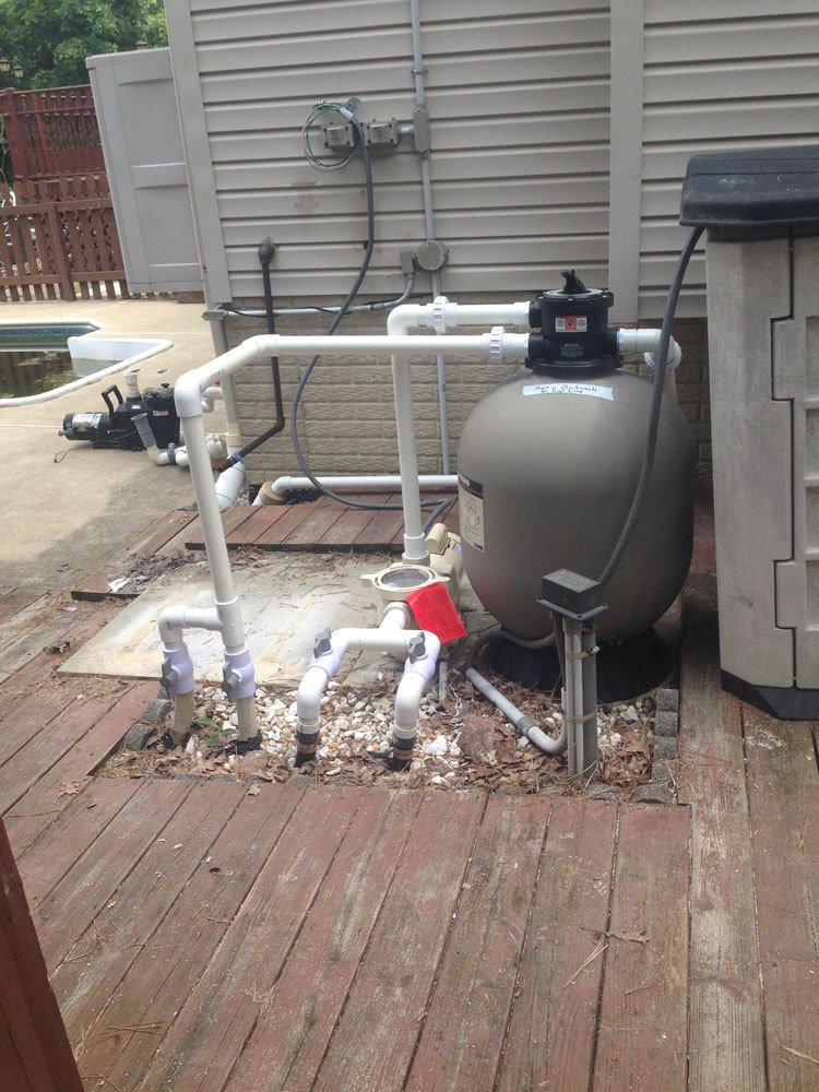 Swimming Pool EquipmentSwimming Pool Equipment in Cleveland, OH