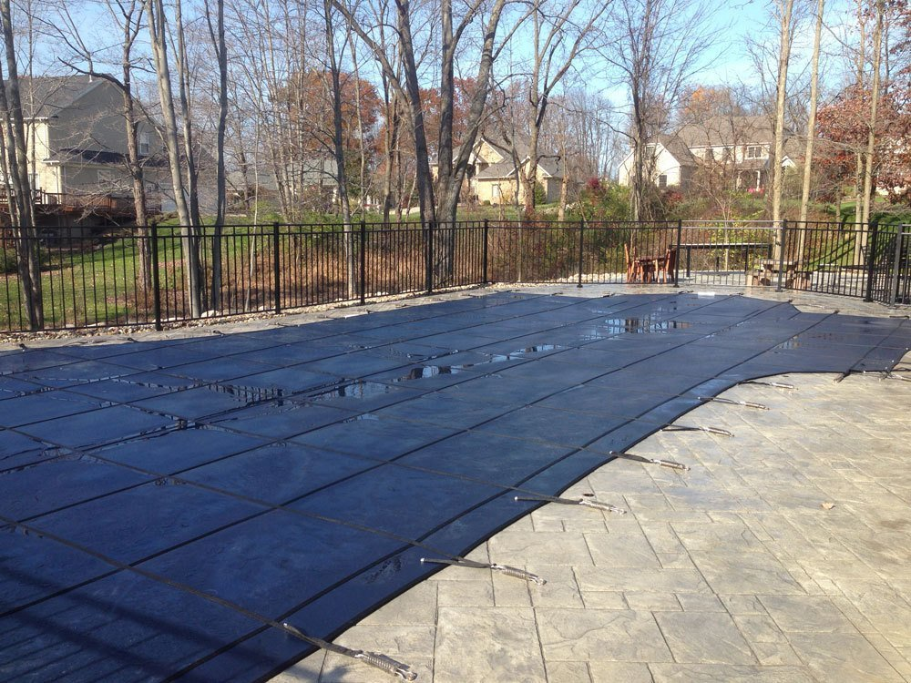 In Ground Swimming Pool MaintenanceSwimming Pool Equipment in Cleveland, OH