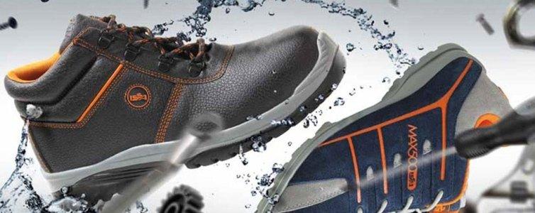 scarpe antinforunistiche