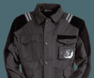 giacche abbigliamento professionale