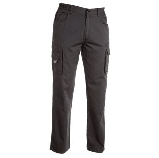 pantalone nero lavoro