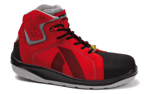 scarpe protezione caviglia
