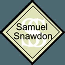 Samuel Snawdon logo