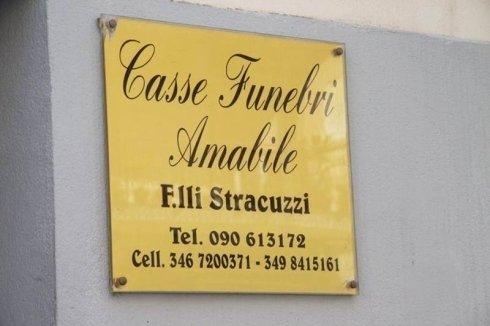 Onoranze funebri F.lli Stracuzzi