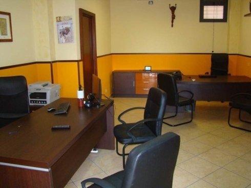 Uffici Agenzia Funebre  F.lli Stracuzzi