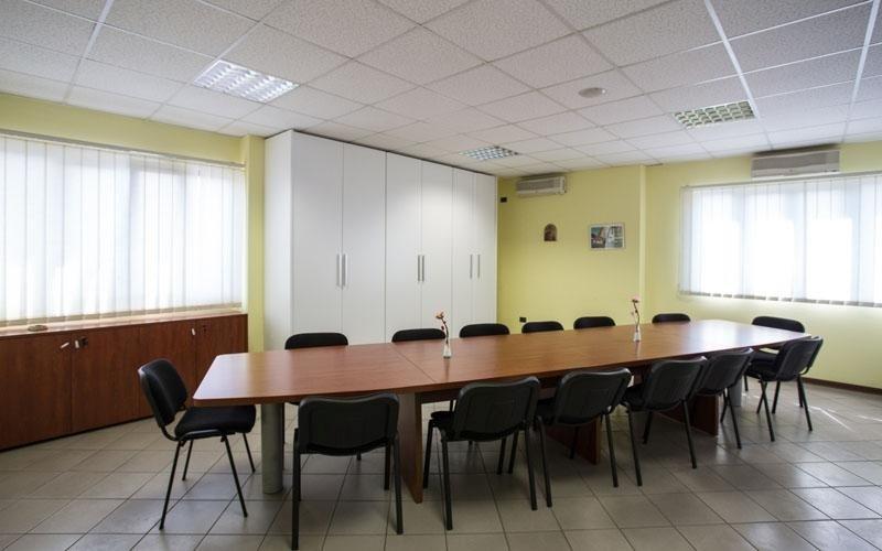 stanza riunioni