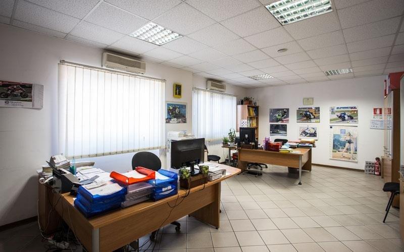 revisioni auto ufficio
