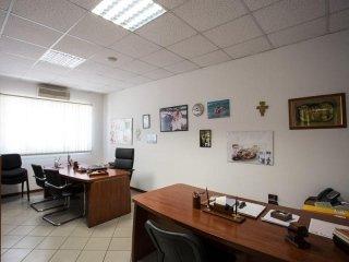 Ternana Soccorso ufficio
