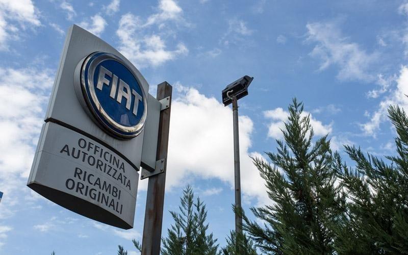 centro assistenza Fiat