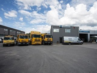 centro veicoli Iveco