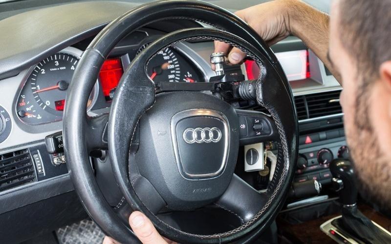 veicoli Audi