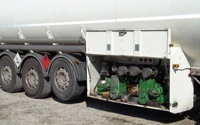 Trasporto gas