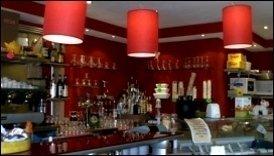 gelateria artigianale, cocktail, bevande