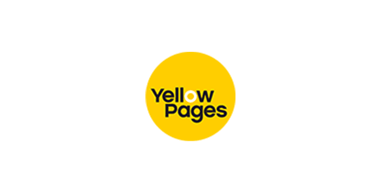 spray grass yellow pages logo