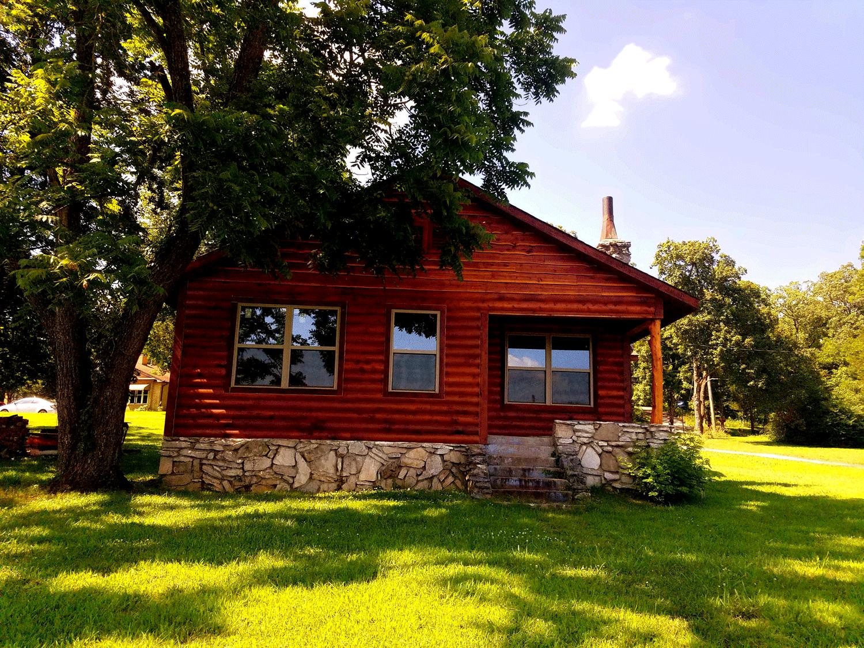 Elk River Cabin Rental