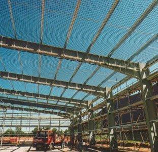 safety net installation