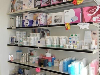 vendita cosmetici ciampino