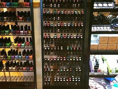 prodotti manicure ciampino